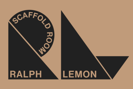Ralph Lemon: Scaffold Room
