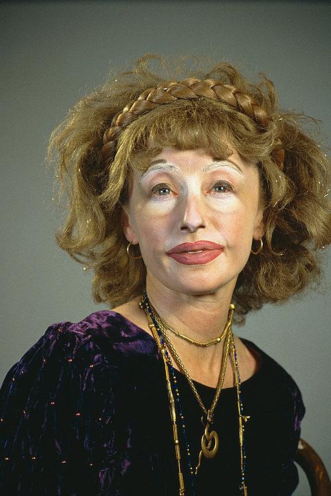 Cindy Sherman Photography Clowns