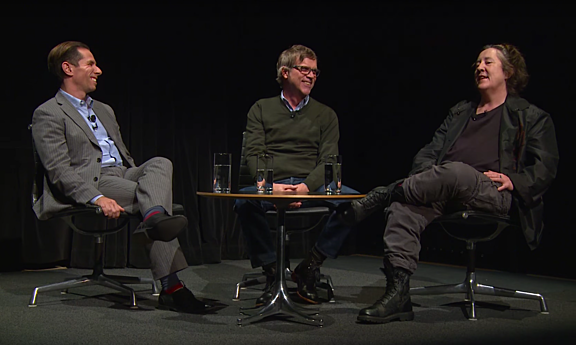 Dialogue: Todd Haynes with Scott Foundas and Christine Vachon