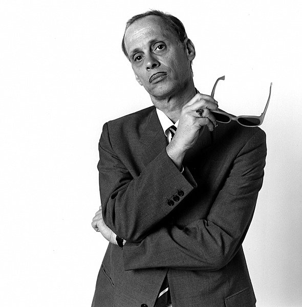 john waters essays