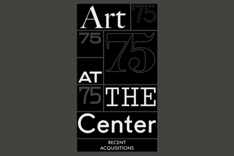 Art at the Center: Recent Acquisitions